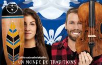 La Fête nationale, un monde de traditions!